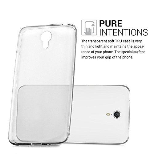 Vivo Y21L Ultra soft Silicon Cover