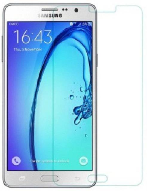 Samsung On7 Tempered Glass Unbreakeble