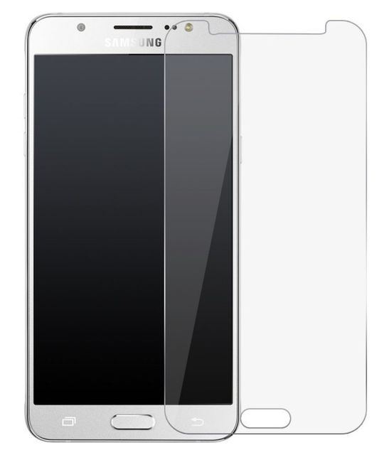 Samsung On7 Pro Tempered Glass Unbreakeble