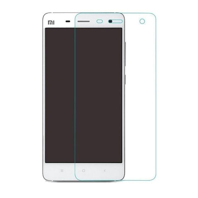 Xiaomi Mi4 Tempered Glass Screen Guard Protector Ultra Strong