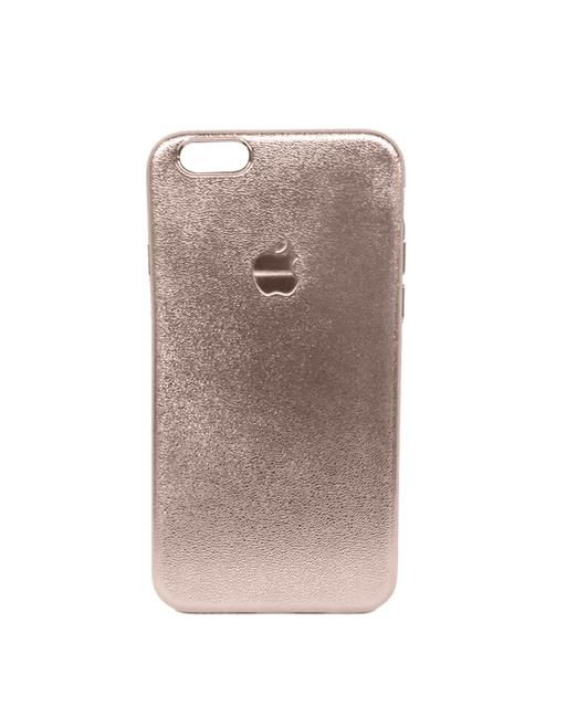 iphone6s & 6 cover Shine Bright Stay Polite -Rose Gold
