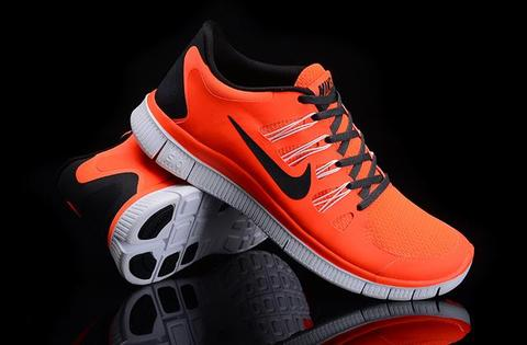 BRANDED Free Run 5.0 Running Shoes