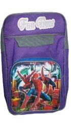 Port Spiderman School bag For Boys
