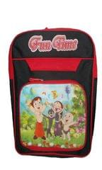 Port Chota Bheem School bag for Boys and Girls