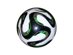 Hikco Fifa Green Football