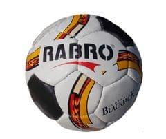 Rabro BlackJack PVC Football Size 5