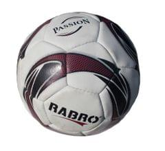 Rabro Passion PVC Football Size 5