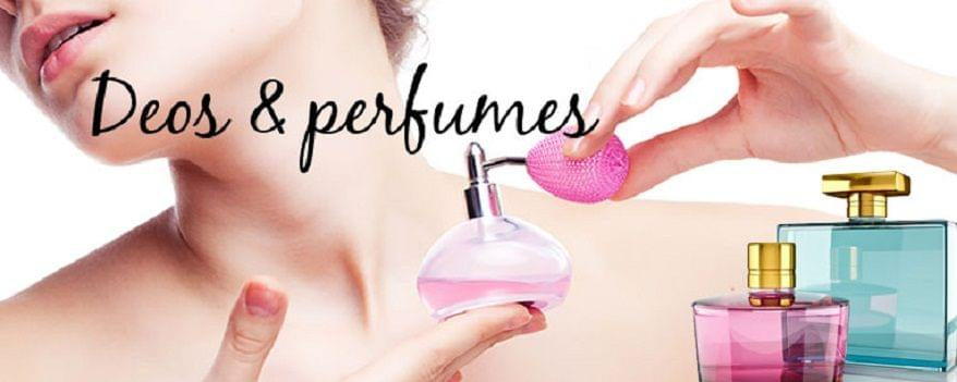 Deos & Perfumes For Her