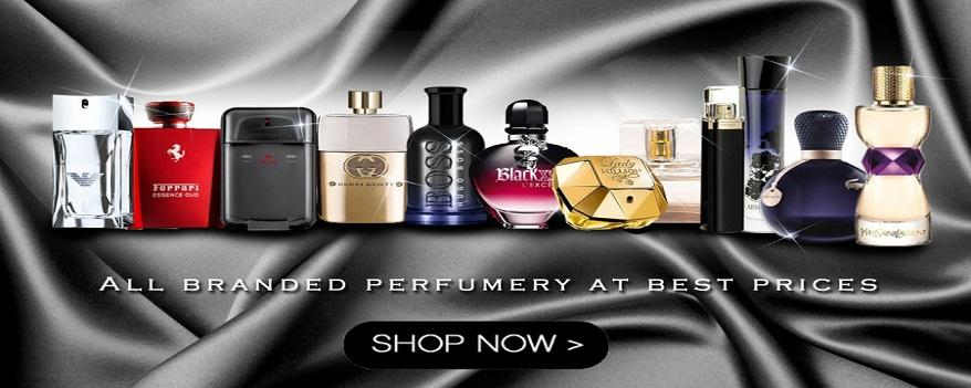 For Him Deos And Perfumes