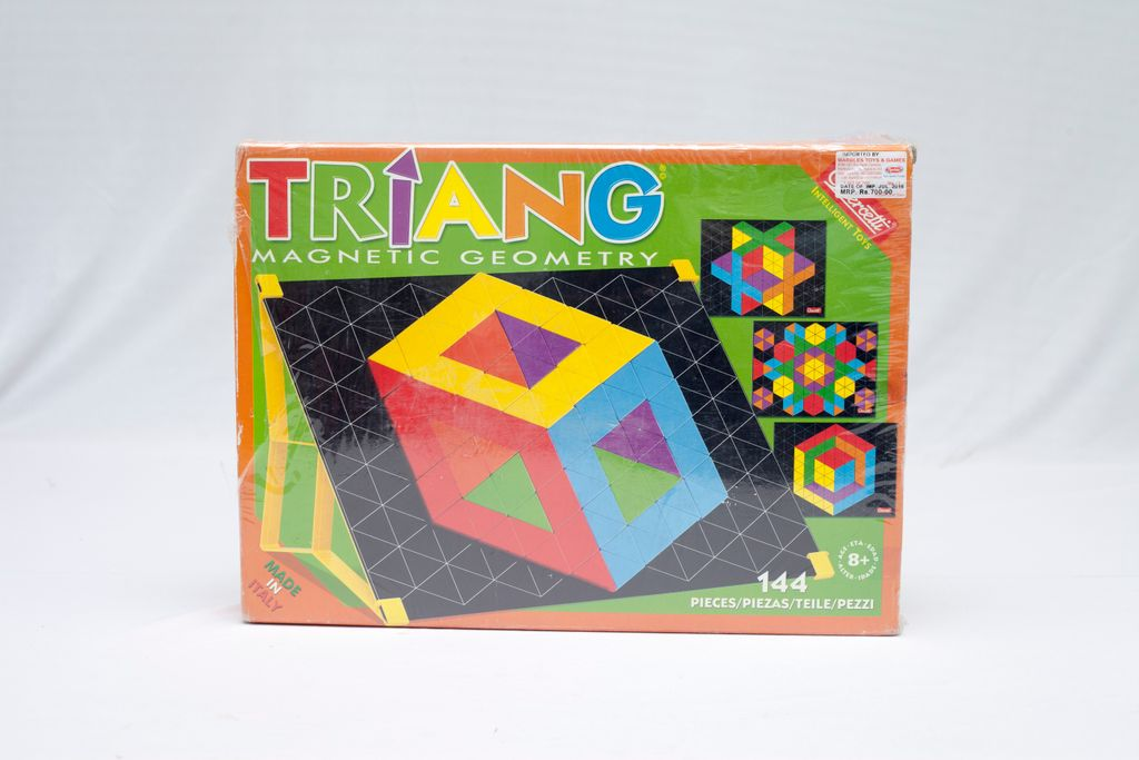 Triang - Magnetic Geometry