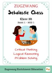 ZugZwang Chess 101 - Beginners