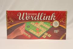 Crossword  -  Wordlink