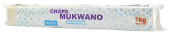 CHAPA MUKWANO LB SOAP 10X1KG - WHITE WRAPPED
