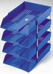 EXCEL OFFICE TRAY SET OF 4