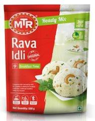 MTR RAVA IDLI RICE (READY MIX)
