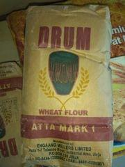 DRUM WHEAT FLOUR