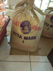 GLOBE WHEAT FLOUR