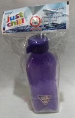 BOTTLE JUST CHILL SQURE  500 ML