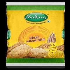 Madam Whole Wheat Atta 5Kg