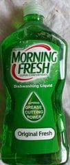MORNING FRESH ( DISHWASHING LIQUID) 450ML