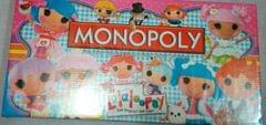 Monopoly Game (Small)