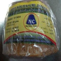 Natural Kolhapuri Jaggery (Box) 500GM