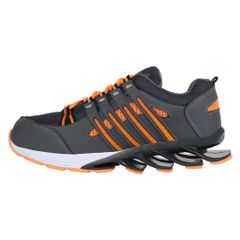 Branded Men's Half- Blade Running Shoes