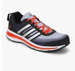 BRANDED MEN STYLISH Magnus 3.0 Silver Running SHOES
