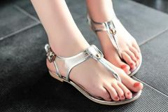 Its my style sandal