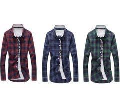 BRANDED COMBO OF 3 STYLISH PREMIUM SHIRT