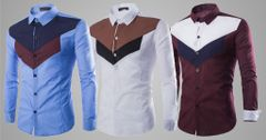 SET OF 3 PREMIUM STYLISH SHIRTS