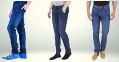 Combo of 3 jeans