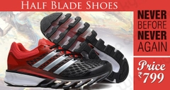 Imported Half Blade Shoes @ 799