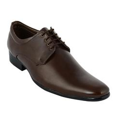 BrandTrendz Brown Lace Up shoes