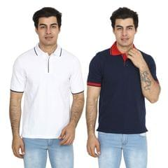 UVA Pack of 2 Polo T-shirts