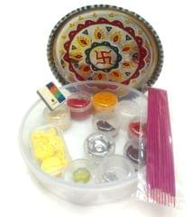 PUJA IN A BOX