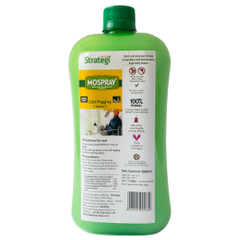 Mospray -Herbal Cold Fogging Indoor