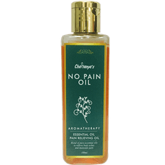 No pain oil 100ML