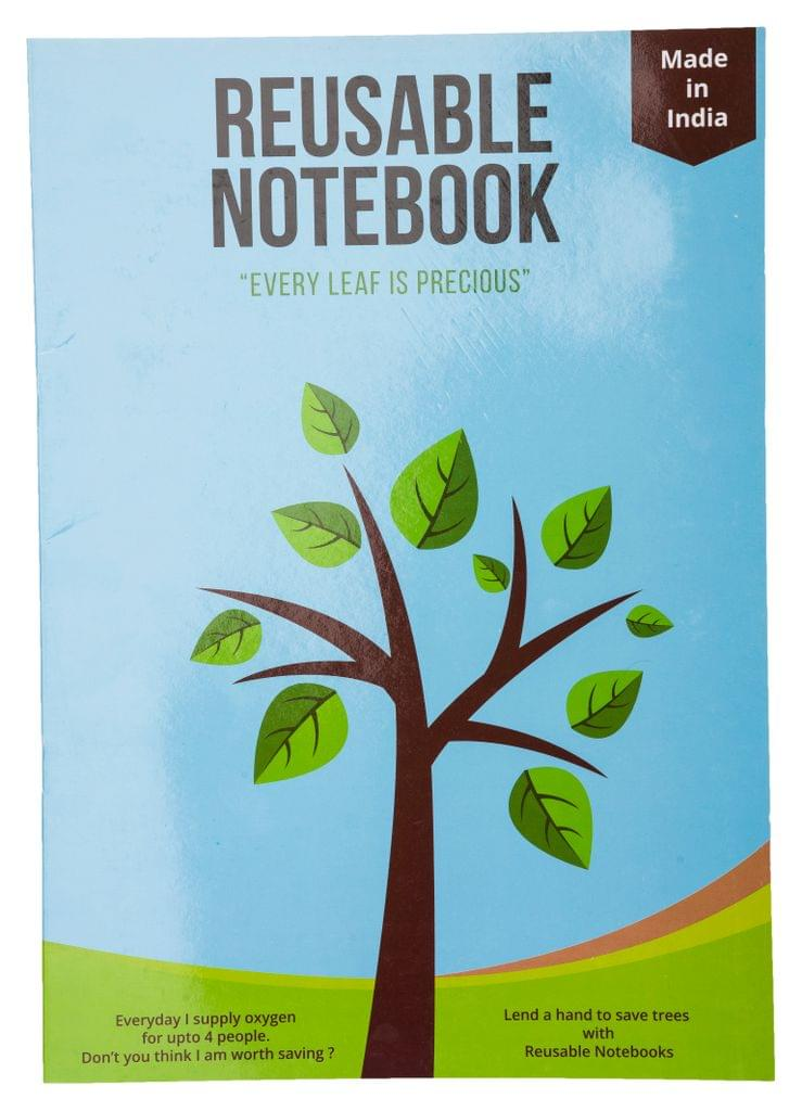 Reusable Notebook