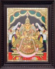 Mahalakshmi - Medium