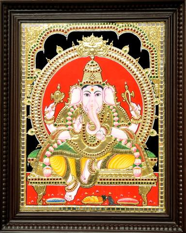 Ganapathy - Large