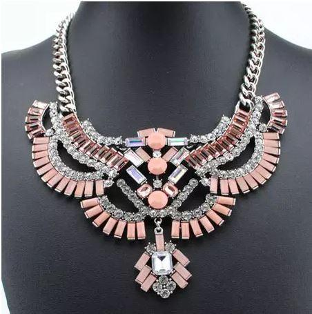 jewellery jewelery wholesale costume imitation necklace set adoreva manufacturers women statement for jewelry