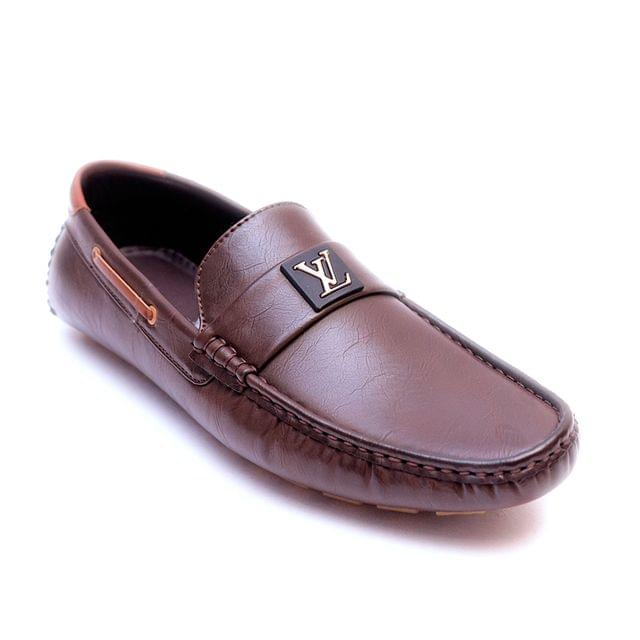 103100-Mr.shoes Loafer Shoes