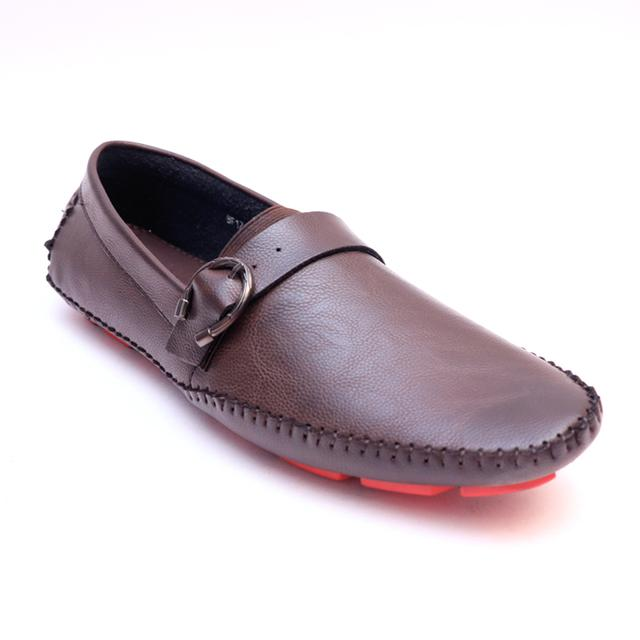 103102-Mr.shoes Loafer Shoes
