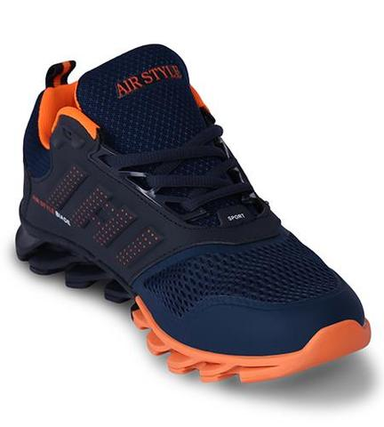 30653-Max Air Springblade Running Shoes