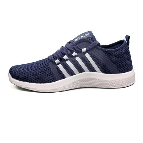 92663-FREE 4.0 NAVY RUNNING SHOES