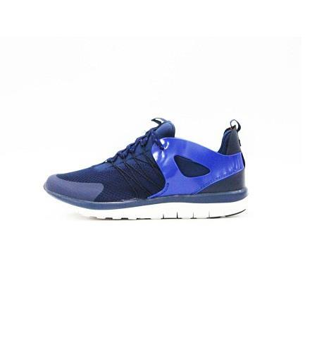 92660-FREE 4.0 BLUE RUNNING SHOES