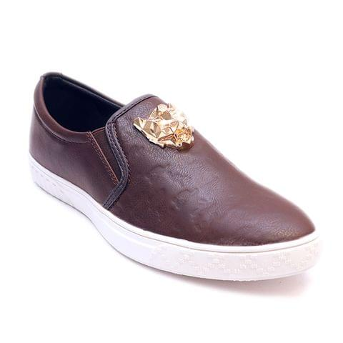 MR.SHOES CANVAS CASUAL SHOES