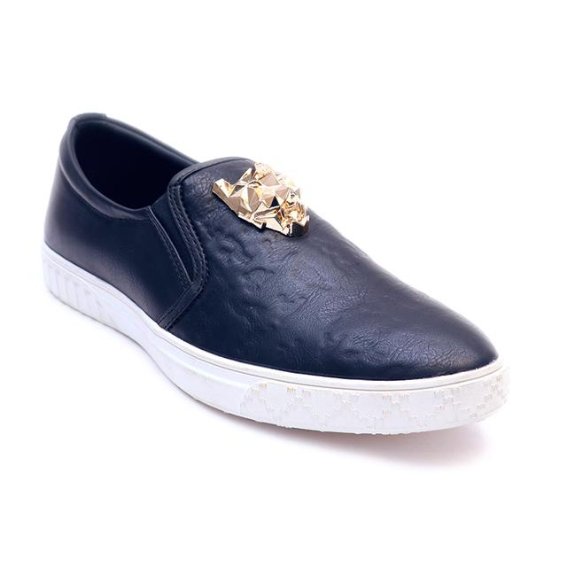 103133-MR.SHOES CANVAS CASUAL SHOES