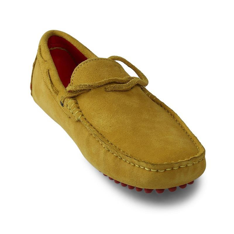 93065-Mr.shoes Loafer Shoes